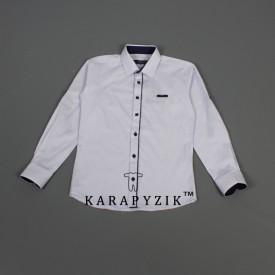Рубашка мальч. 19413