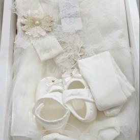 Набір для новонародженого дів. 38411