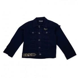 Куртка джинс хлопчик 32271
