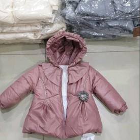 Куртка балон дівчинка 41796