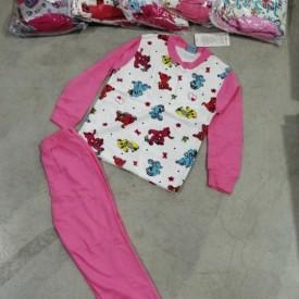 Піжама дівчинка 35553