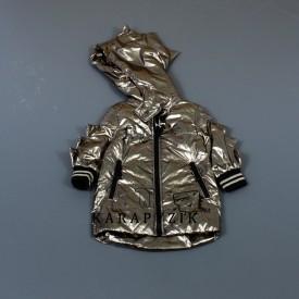 Куртка демис. дев. 18465