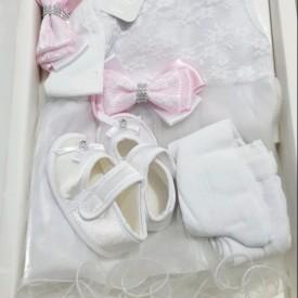 Набір для новонародженого дів. 38430