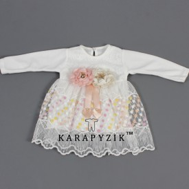Платье девочка вел. 19631
