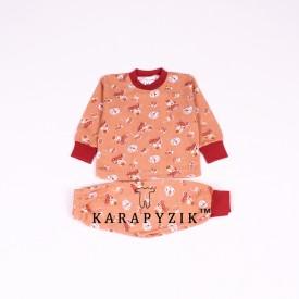Пижама байка 17678