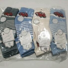 Носки махрові  хлопчик 12 шт. 42901