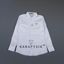 Рубашка мальч. 17841