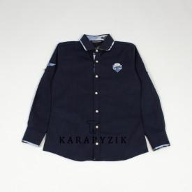Рубашка мальч. 17327