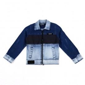 Куртка джинс хлопчик 31587