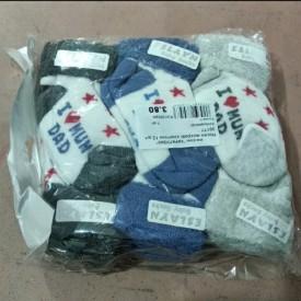 Носки махрові хлопчик 12 шт. 36177