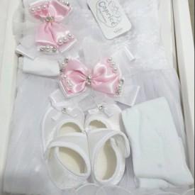 Набір для новонародженого дів. 38432