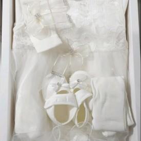 Набір для новонародженого дів. 38418