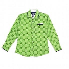 Рубашка. дов.рукав 25070