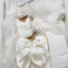 Набір для новонародженого дів. 38419