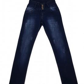 Штани джинс дівчинка 25957