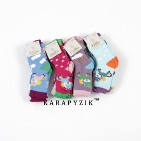 Носки махрові 12 шт. 30110