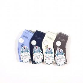 Носки махрові хлоп 12 шт. 30488