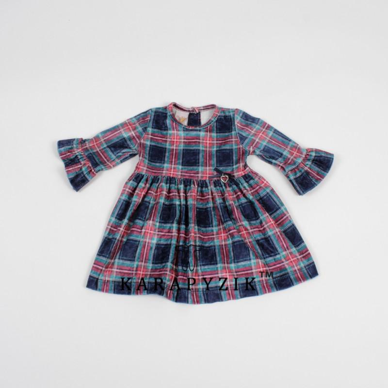 Платье девочка вел. 24699