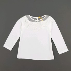 Блузка дівчинка 26713