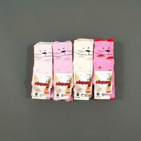 Носки махрові дівчинка 12 шт. 30508