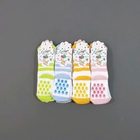 Носки з тормозками 12 шт. 32594