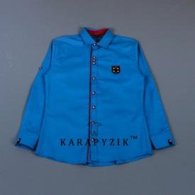 Рубашка мальч. 17838