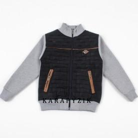 Куртка байка хлопчик 25952