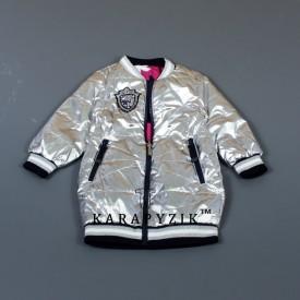Куртка демис. дев. 18450