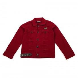 Куртка джинс хлопчик 32272