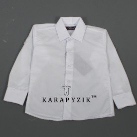 Рубашка мальч. 18863