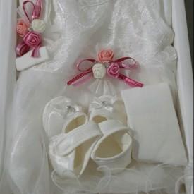 Набір для новонародженого дів. 38417