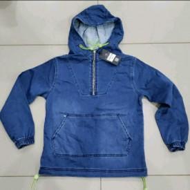 Куртка джинс хлопчик 39940