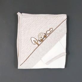 Рушник мах. для купання хлоп 30850