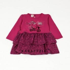 Платье девочка 18140