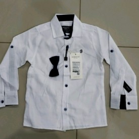 Сорочка хлопчик 39933