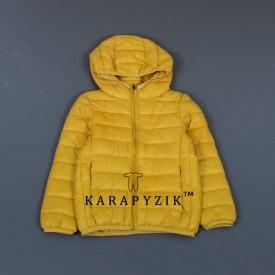 Куртка демис. дев. 18531