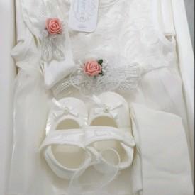 Набір для новонародженого дів. 38412
