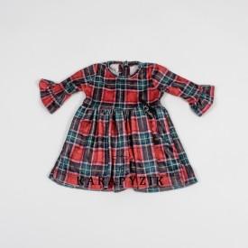 Платье девочка вел. 24697