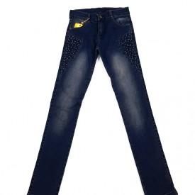 Штани джинс дівчинка 25695