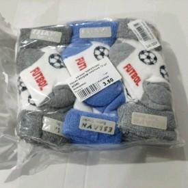 Носки махрові хлопчик 12 шт. 40980