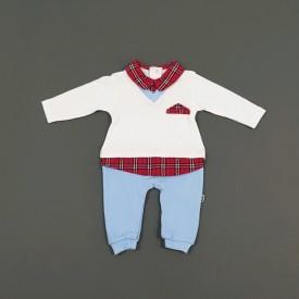 Комбез хлопчик 26901