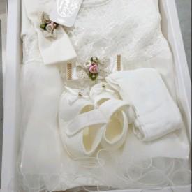 Набір для новонародженого дів. 38409