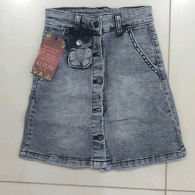 Спідниця джинс 34999