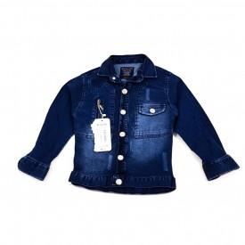 Куртка джинс хлопчик 31831