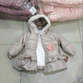 Куртка дівчинка 41843