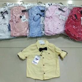Рубашка хлопчик 33186