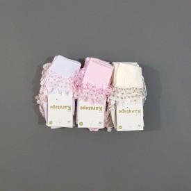 Носки дівчинка 12 шт. 32598