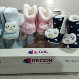 Взуття для немовля 12 шт. 36502