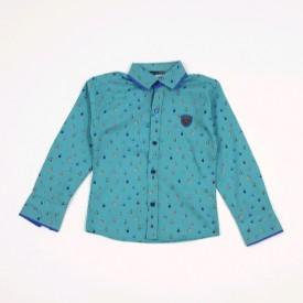 Рубашка хлопчик 26172