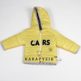 Куртка мальчик 19731